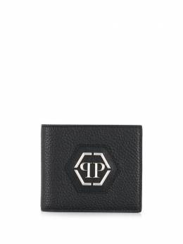 Philipp Plein бумажник Statement F19AMVG0256PLE053N