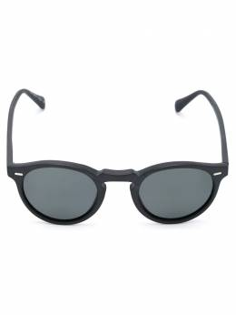 Oliver Peoples солнцезащитные очки 'Gregory Peck' OV5217S1031P2