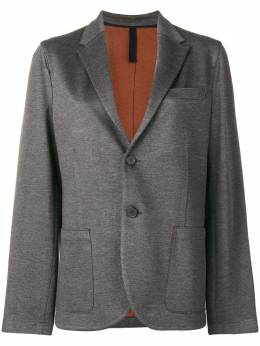 Harris Wharf London - classic blazer 00MVE930006960000000