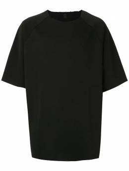 Osklen - plain t-shirt 59936553330000000000