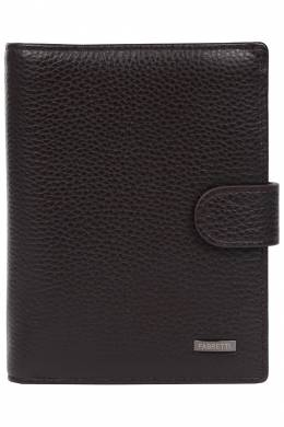 Кошелек Fabretti 53001-8-BROWN D