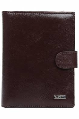 Кошелек Fabretti 53001-8-BROWN