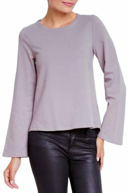 blouse Foggy FG31_GRAPHITE