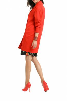 trench Colour Mist B199_RED