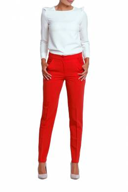 pants Foggy FG36_RED