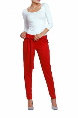 pants Foggy FG29_RED