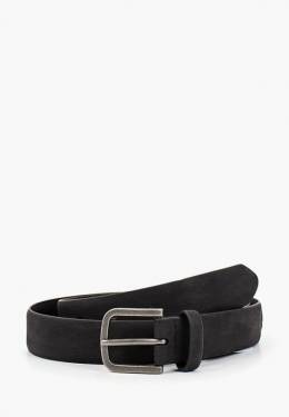 Ремень Burton Menswear London 05B11PBLK