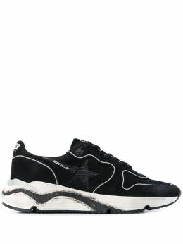 Golden Goose Deluxe Brand кроссовки Running Sole G35MS963H6