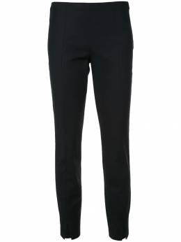 The Row - slim-fit trousers 8W586953096560000000