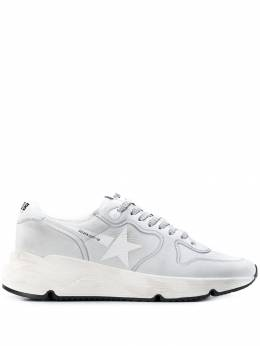 Golden Goose Deluxe Brand кроссовки Running Sole G35MS963E3