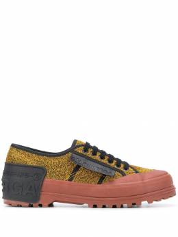 Marco de Vincenzo кроссовки Superga for Marco de Vincenzo MXV266AA2T