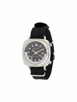 Наручные часы Clubmaster GMT Traveller Steel 19842PSG1NB Briston Watches