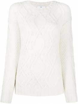 Allude - chunky knit jumper 60636953693880000000