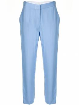 Rosetta Getty - cropped tapered trousers 90B35569503538300000