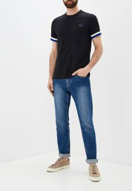 Футболка Fred Perry M7539