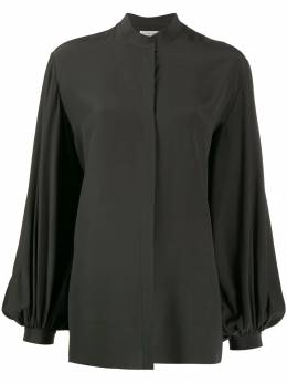 The Row - concealed front shirt 0W969995365695000000