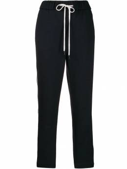 Peserico - tapered panel jogging trousers 969J6955969090000000