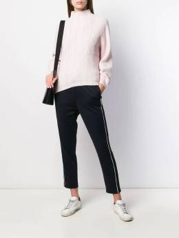 Peserico - ribbed knit jumper 583F63R9559690900000