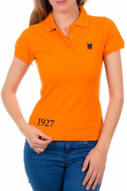 Polo shirt Polo Club С.H.A. PC122003195034