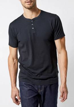 Футболка Burton Menswear London 45G00OBLK