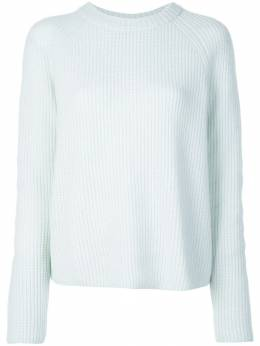 Vince - ribbed knit cashmere sweater 00383069550539900000
