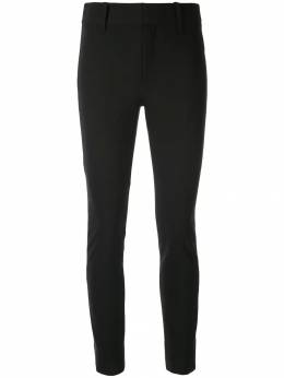 Vince - slim-fit cigarrette trousers 83093099559635300000