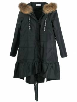Red Valentino - Love You parka CG66C5KC953953650000