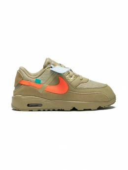 Кроссовки Nike Air Max 90 BT BV0852200 Nike Kids