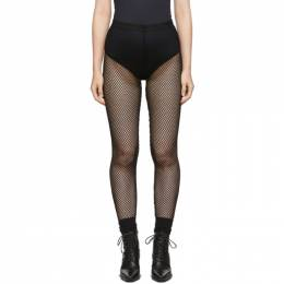 Comme des Garcons Black Small Net Tights 192245F08500101GB