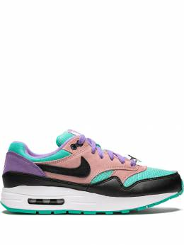 Кроссовки Air Max 1 NK Day AT8131001 Nike Kids
