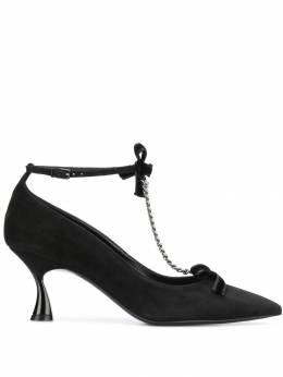 Casadei pointed chain pump 1F514L060KY606