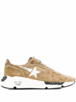 Golden Goose Deluxe Brand кроссовки Running Sole G35MS963H1