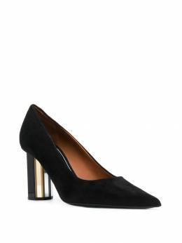 Proenza Schouler slip-on pointed pumps PS31107A08109