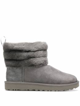 UGG Australia угги Fluff Mini Quilted 1098533CHRC
