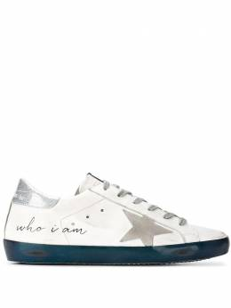 Golden Goose Deluxe Brand Superstar sneakers G33WS590L69