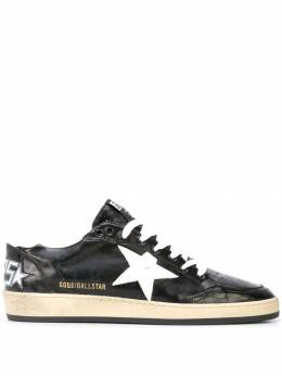 Golden Goose Deluxe Brand кроссовки 'Ball Star' G33MS592I8