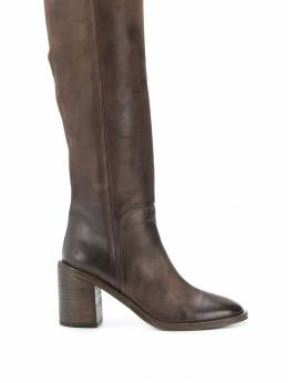 Marsell knee length heeled boots MW51612446