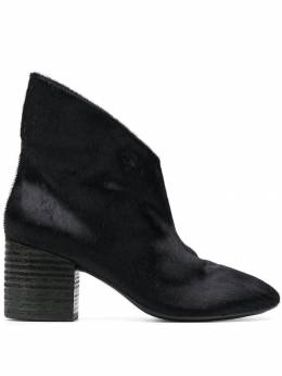 Marsell V-cut ankle boots MW50377366
