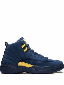 Jordan кроссовки 'Air Jordan 12 RTR Michigan' BQ3180407