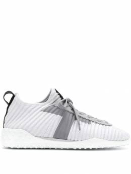 Tod's lace-up knit sneakers XXW14B0AC70J9E