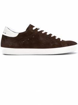 Golden Goose Deluxe Brand star lace up sneakers G33MS590H39