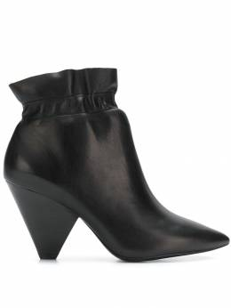 ASH elasticated ankle boots F18DAFNE01