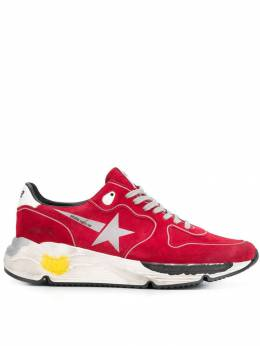 Golden Goose Deluxe Brand кроссовки Running Star G34MS963A4