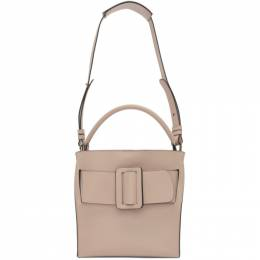 Pink Devon Top Handle Bag BOYY DEVON