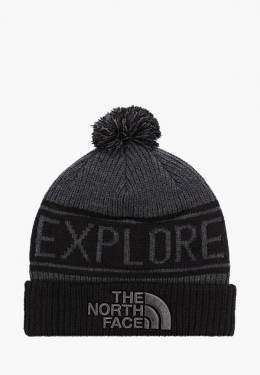 Шапка The North Face T93FMPGVD