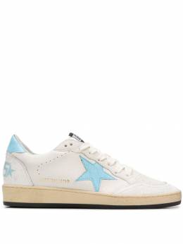 Golden Goose Deluxe Brand кроссовки 'May' G34WS592R2