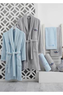 bathrobe set Marie Claire 332MCL1813