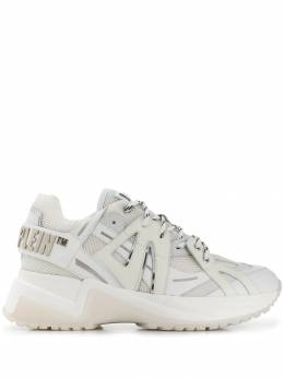 Philipp Plein - Runner Statement sneakers SMSC0535PTE963N95658