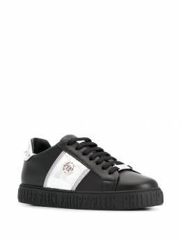 Philipp Plein - Studs low-top sneakers SWSC9539PLE635N95658