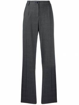 Dolce&Gabbana - pleated trousers H6TFQBBK955655350000